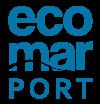 Logo ECOMARPORT media (150ppp)